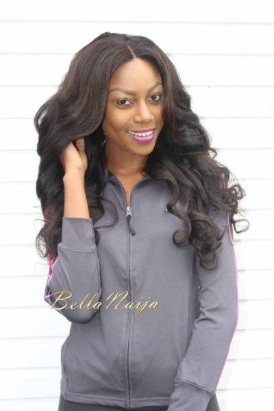 Yvonne Nelson's Long Locks by Philip Eric- December 2013 - BellaNaija - 021