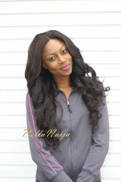 Yvonne Nelson's Long Locks by Philip Eric- December 2013 - BellaNaija - 022