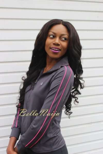 Yvonne Nelson's Long Locks by Philip Eric- December 2013 - BellaNaija - 026