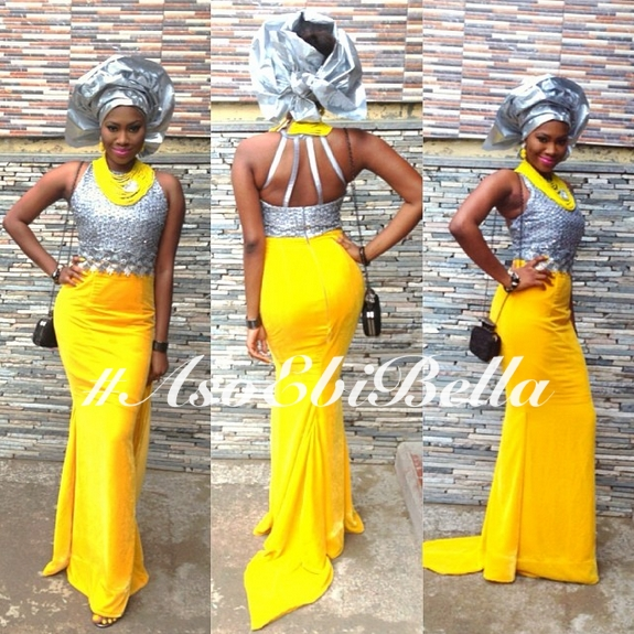 aso ebi, asoebi, bellanaija weddings, nigerian wedding, naija wedding, asoebi inspiration,@bisiekemode, dress by @enitanxania