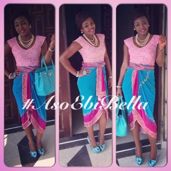 aso ebi, asoebi, bellanaija weddings, nigerian wedding, naija wedding, asoebi inspiration,@boraedem