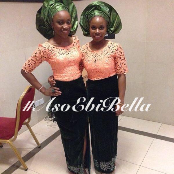 aso ebi, asoebi, bellanaija weddings, nigerian wedding, naija wedding, asoebi inspiration,@bunniebees_fabrics 3