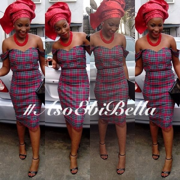 aso ebi, asoebi, bellanaija weddings, nigerian wedding, naija wedding, asoebi inspiration,@iammizzsarah