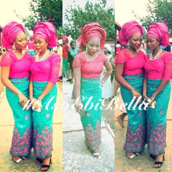aso ebi, asoebi, bellanaija weddings, nigerian wedding, naija wedding, asoebi inspiration,@larryqueen1