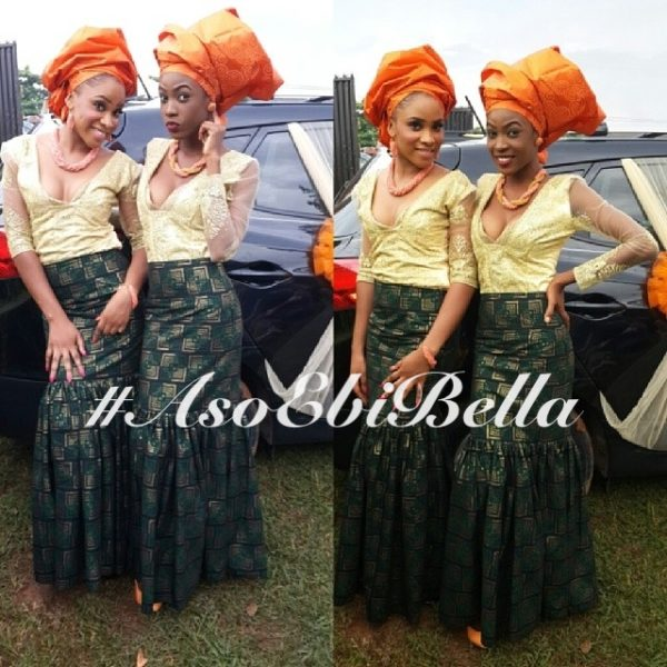aso ebi, asoebi, bellanaija weddings, nigerian wedding, naija wedding, asoebi inspiration,@payscence