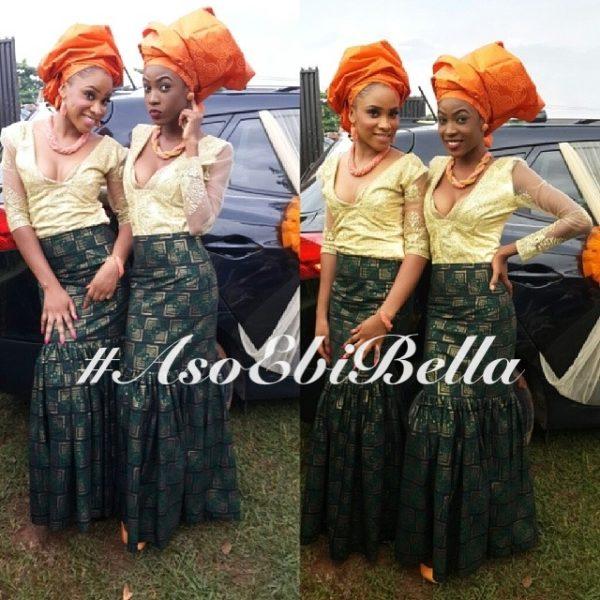 aso ebi, asoebi, bellanaija weddings, nigerian wedding, naija wedding, asoebi inspiration,@payscence
