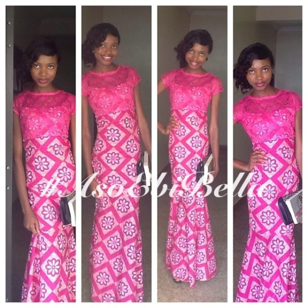 aso ebi, asoebi, bellanaija weddings, nigerian wedding, naija wedding, asoebi inspiration,@sany_iye 2