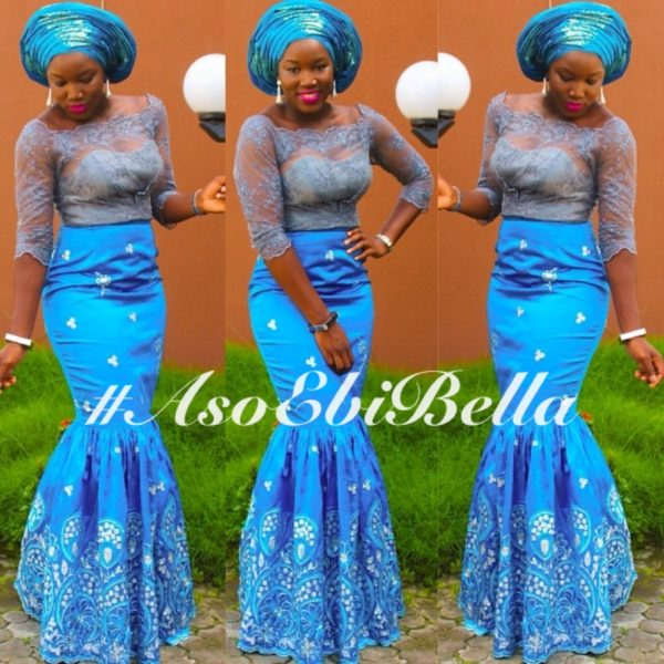 Bellanaija Weddings Presents Asoebibella Vol 17