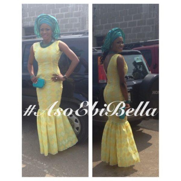 asoebi, aso ebi styles, asoebibella, bellanaija traditional wedding