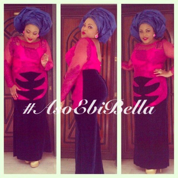 asoebi, aso ebi styles, asoebibella, bellanaija traditional wedding gele