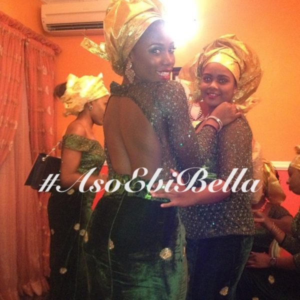 asoebi, aso ebi styles, asoebibella, bellanaija traditional wedding