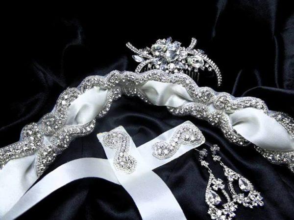 bellanaija omote jewelry