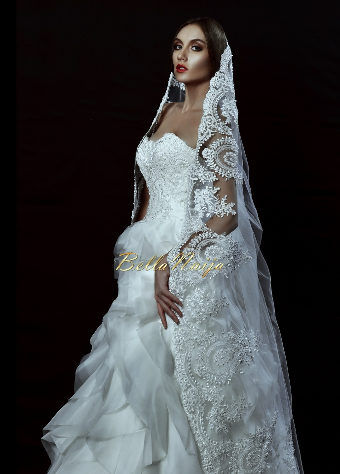 Bn bridal warda haute couture presents the marquess for Haute couture designers