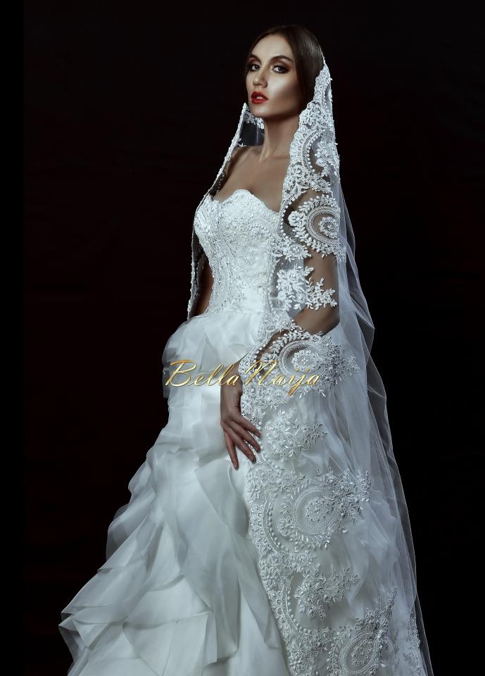 Dubai Designer Wedding Dresses images