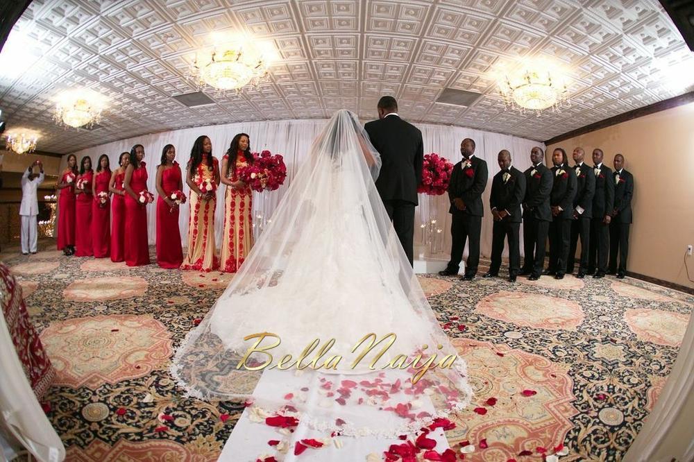 Bn Weddings Nnenna Chinedu Wed In Houston Texas