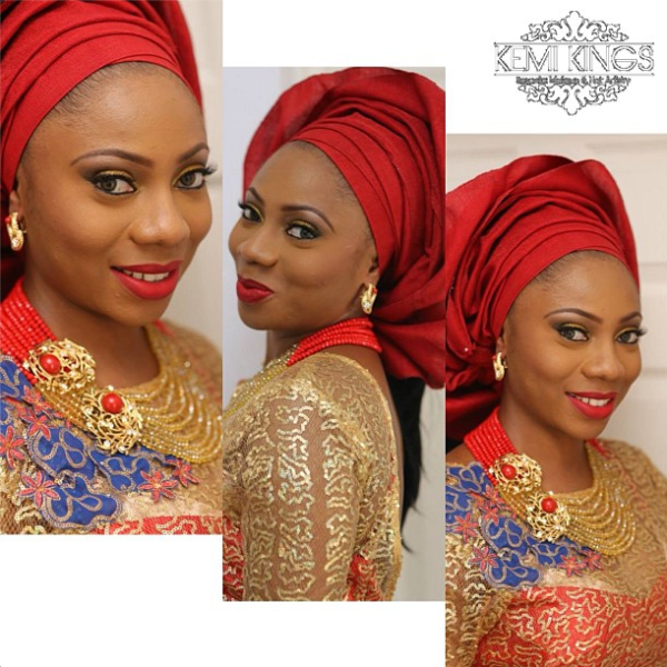 kemi kings makeup