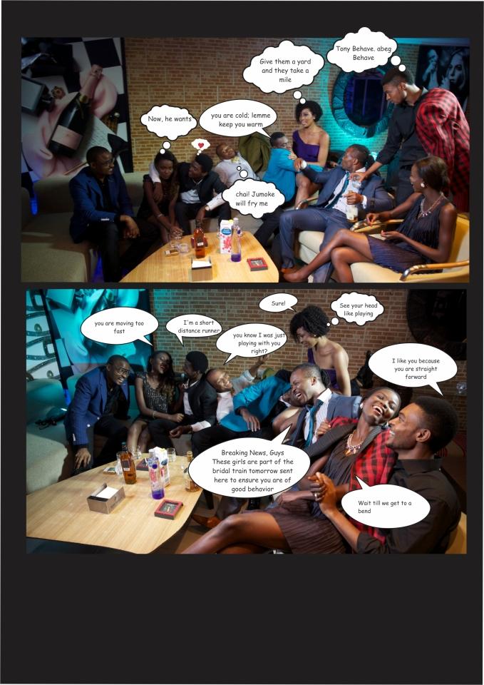 nigerian groom groomsmen 8