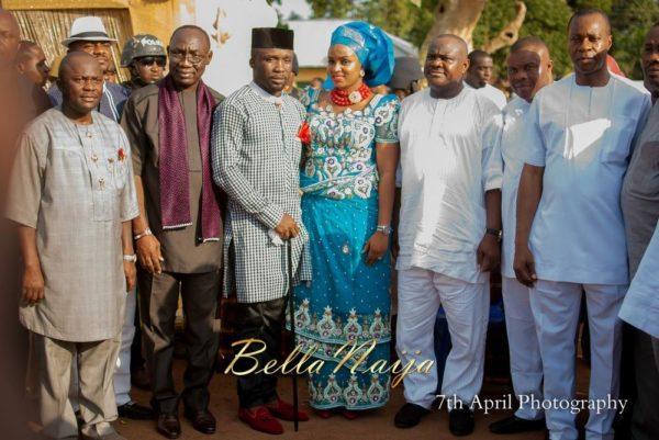 port harcourt igbo wedding bellanaija 7th april photography 8