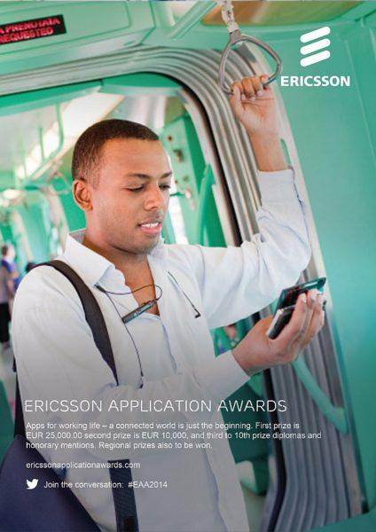 2014 Ericsson App Awards