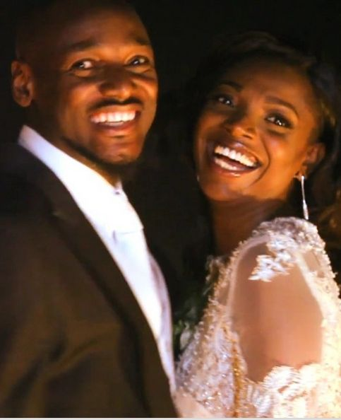 2Face & Annie Idibia - January 2014 - BellaNaija
