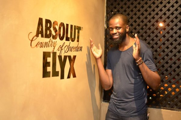 Absolut Vodka Launches Absolut Elyx in Lagos - BellaNaija - January2014001