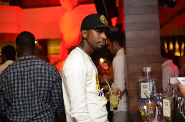 Absolut Vodka Launches Absolut Elyx in Lagos - BellaNaija - January2014003