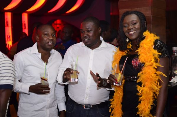 Absolut Vodka Launches Absolut Elyx in Lagos - BellaNaija - January2014005