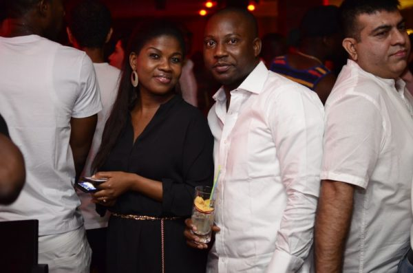 Absolut Vodka Launches Absolut Elyx in Lagos - BellaNaija - January2014007