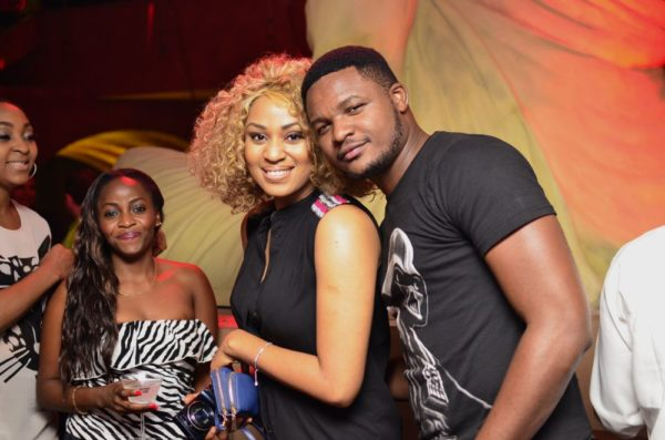 Absolut Vodka Launches Absolut Elyx in Lagos - BellaNaija - January2014008