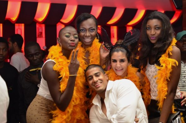 Absolut Vodka Launches Absolut Elyx in Lagos - BellaNaija - January2014013