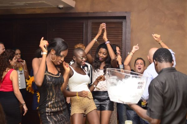 Absolut Vodka Launches Absolut Elyx in Lagos - BellaNaija - January2014016