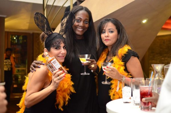 Absolut Vodka Launches Absolut Elyx in Lagos - BellaNaija - January2014022