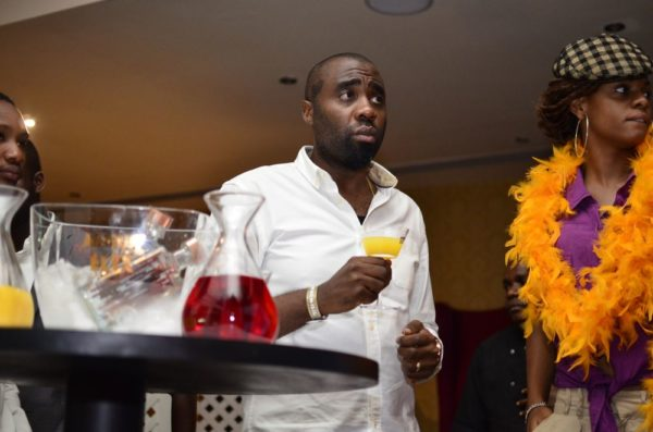 Absolut Vodka Launches Absolut Elyx in Lagos - BellaNaija - January2014026