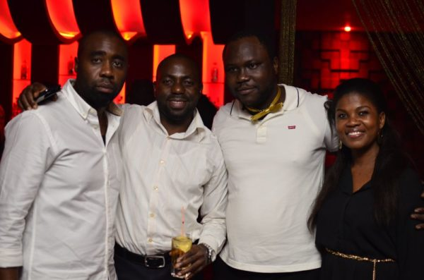 Absolut Vodka Launches Absolut Elyx in Lagos - BellaNaija - January2014027