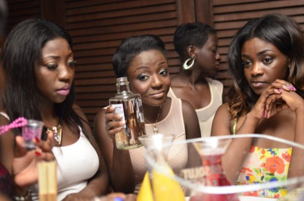 Absolut Vodka Launches Absolut Elyx in Lagos - BellaNaija - January2014028
