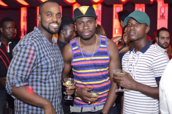 Absolut Vodka Launches Absolut Elyx in Lagos - BellaNaija - January2014030