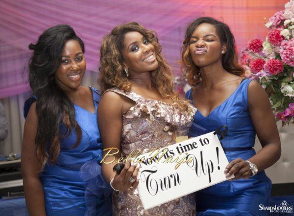 Adanna - Wedding Sign - Turn Up
