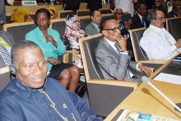 African Union Summit - January 2014 - BellaNaija 01