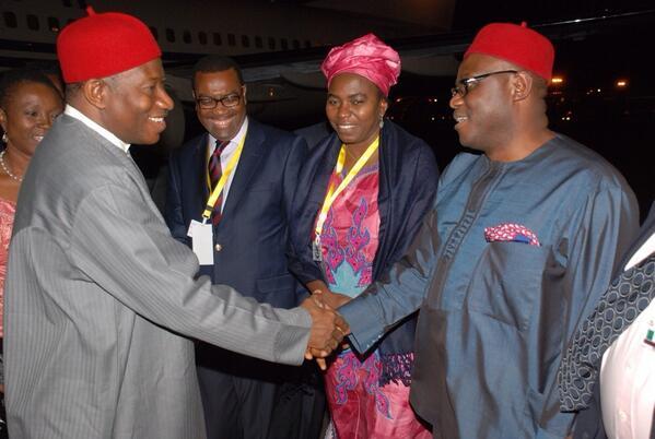 African Union Summit - January 2014 - BellaNaija 03