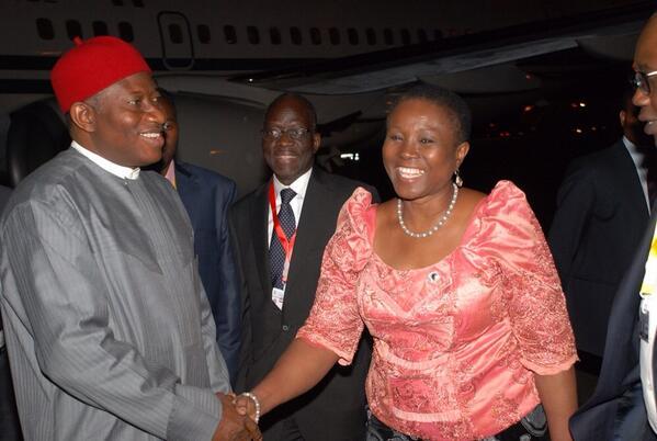 African Union Summit - January 2014 - BellaNaija 04