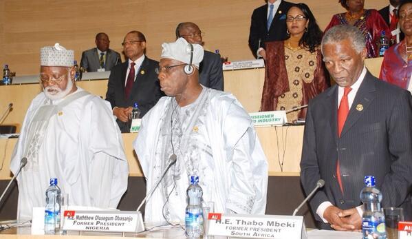 African Union Summit - January 2014 - BellaNaija 06