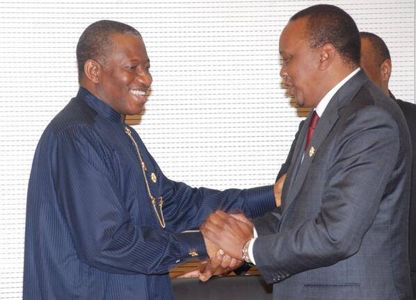 African Union Summit - January 2014 - BellaNaija 07