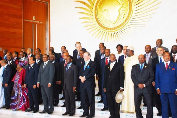 African Union Summit - January 2014 - BellaNaija 08