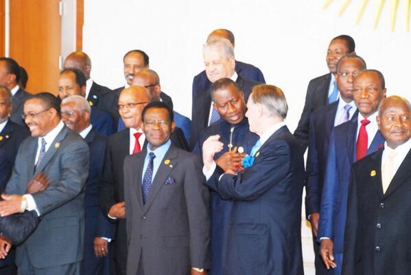 African Union Summit - January 2014 - BellaNaija 09