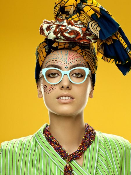 African Visions for Vogue Accessory Editorial - BellaNaija - January 2014 (1)