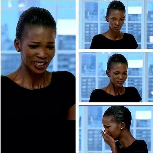 Africa's Next Top Model - January 2014 - BellaNaija