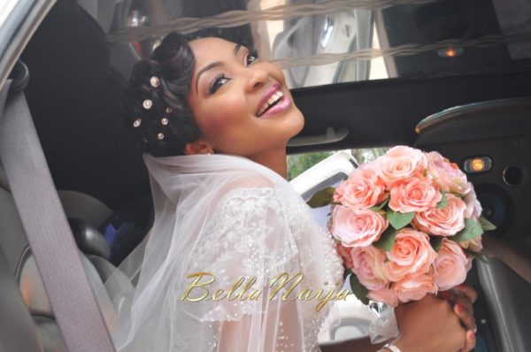 Annette & Gerald BellaNaija Wedding - January 2014, Benin Bride, Itsekiri, Yoruba Wedding109