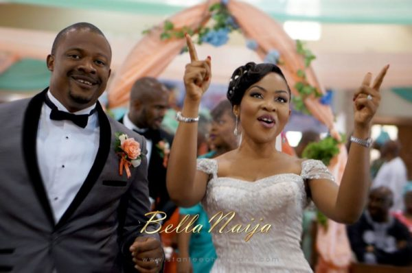 Annette & Gerald BellaNaija Wedding - January 2014, Benin Bride, Itsekiri, Yoruba Wedding123