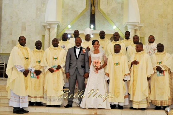 Annette & Gerald BellaNaija Wedding - January 2014, Benin Bride, Itsekiri, Yoruba Wedding123c