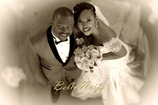 Annette & Gerald BellaNaija Wedding - January 2014, Benin Bride, Itsekiri, Yoruba Wedding125